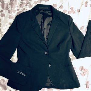 Express Design Studio 2 Button Blazer sz8